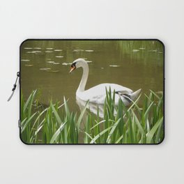 Serenity by Teresa Thompson Laptop Sleeve