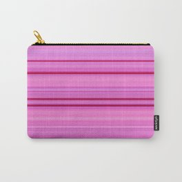 Lavender & Ruby Carry-All Pouch