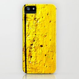 All that's Ghetto is not Gold iPhone Case
