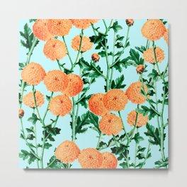 Summer Bloom #society6 #decor #buyart Metal Print