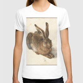 Young Hare T-shirt