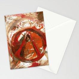 Borderlands 2 Splash Stationery Cards