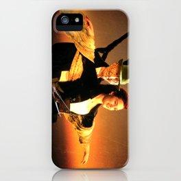 Freddie Krueger as Jack Dawson iPhone Case