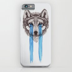 Don't Cry Wolf iPhone 6s Slim Case