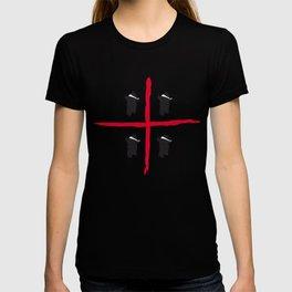 Sardegna, 4 volte T-shirt