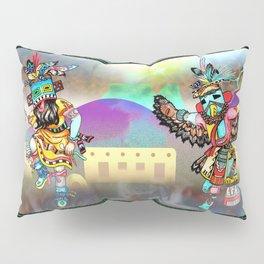Kachina Eagle Pillow Sham
