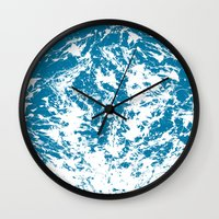 dance Wall Clocks featuring Dance by Kristijan D.