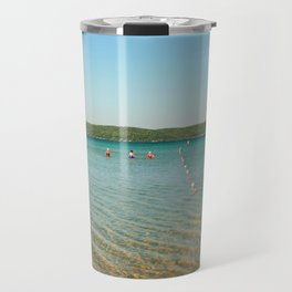 Bathing Beauties Travel Mug