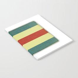 Nautical Flag Notebook