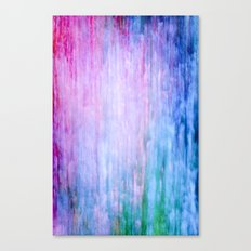 color wash 3 Canvas Print