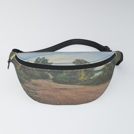 Leading road Fanny Pack