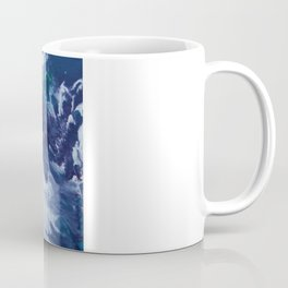 Cliffs of Dover - Pt 2 Coffee Mug