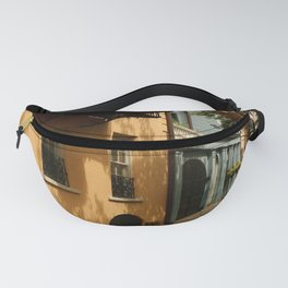 Charming Charleston Street Fanny Pack