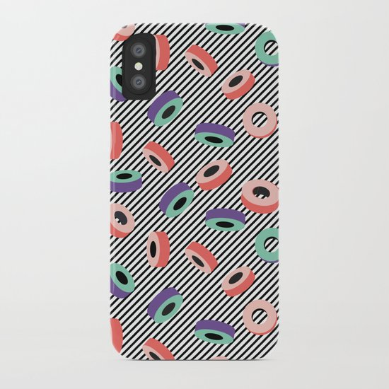Candy Obsession - Life Savers iPhone Case