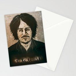OldBoy Stationery Cards