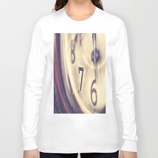 Seven Long Sleeve T-shirt