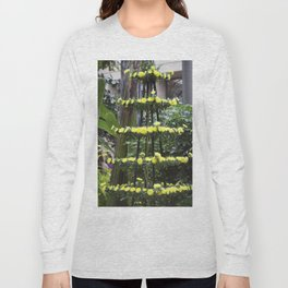 Longwood Gardens Autumn Series 207 Long Sleeve T-shirt