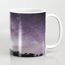 The Milkyway 2 (K) Coffee Mug