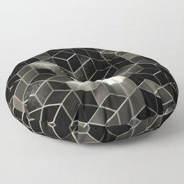 Cube City N.2 Floor Pillow