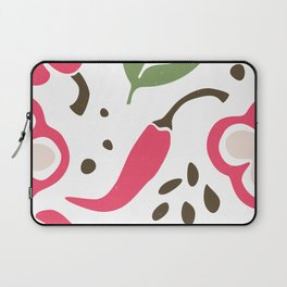 Pepper pattern Laptop Sleeve