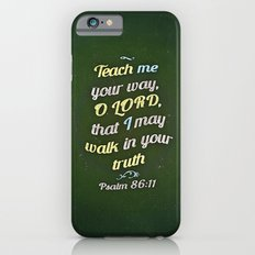 Teach Me iPhone 6s Slim Case