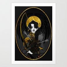 vex Art Print