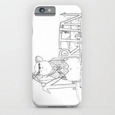 Martin iPhone 6s Slim Case
