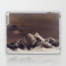 Rustic Mountain Laptop & iPad Skin
