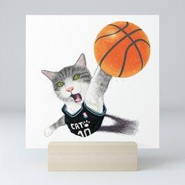 Shoot ! Mini Art Print