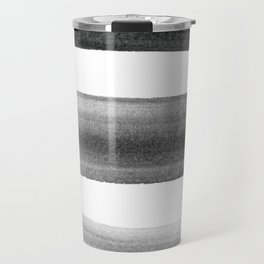 Three Brushes Travel Mug