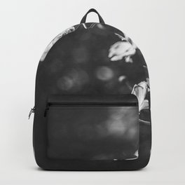 Anemone flowers Backpack