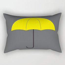 HIMYM - The Mother Rectangular Pillow