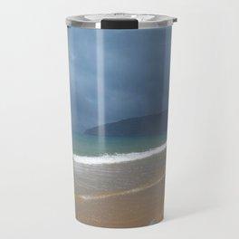 Narin Portnoo Beach Donegal Ireland Travel Mug