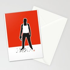 DIE HARD Stationery Cards