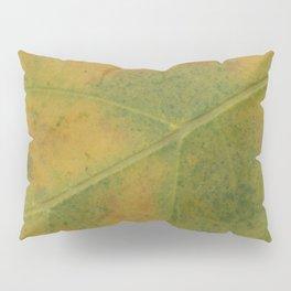 Field of Green #2 Pillow Sham
