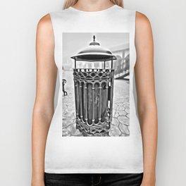 trash Biker Tank