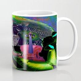Earth Melody Coffee Mug