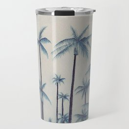 Palm Beach Travel Mug