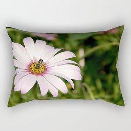 Its my Flower Rectangular Pillow