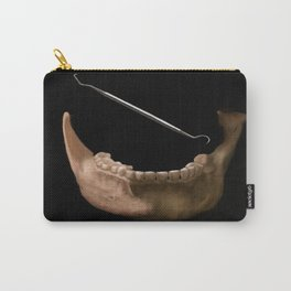 Mandible  Carry-All Pouch