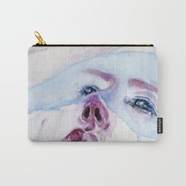 See-through Carry-All Pouch