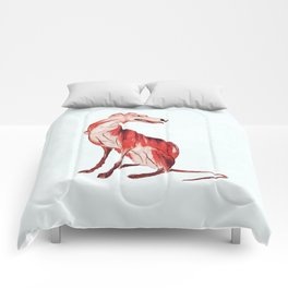 Whippet 1 Comforters