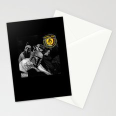Bounts of Pain Stationery Cards