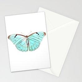 Butterfly Flutter By Stationery Cards