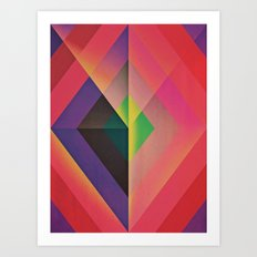 HYBYT Art Print