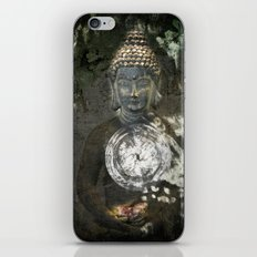 Buddha *The only real failure in life is not to be true to the best one knows* iPhone & iPod Skin