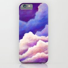 Dreaming of Clouds Slim Case iPhone 6s