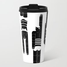 swimmers 1 Travel Mug