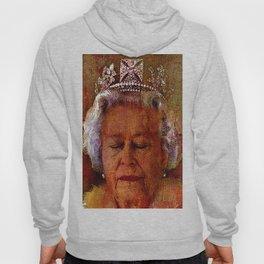 Royal Break Hoody