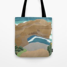 Edge of Oz #4 Tote Bag
